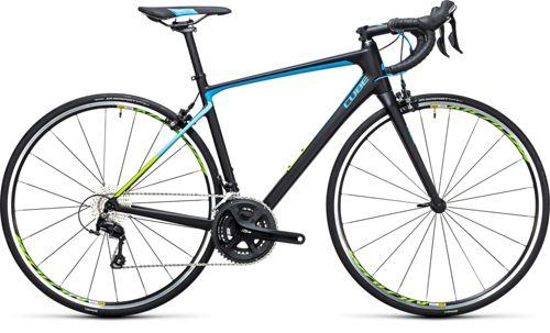 Comprar Bicicleta de carretera de mujer Cube Axial WLS GTC Pro 2017