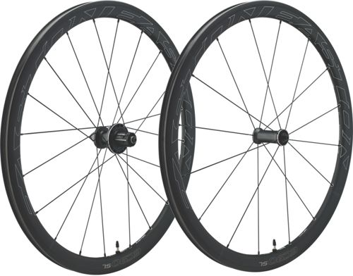 Comprar Juego de ruedas Easton EC90 SL (tubular)