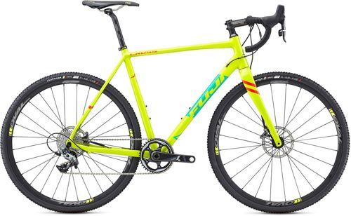 Comprar Bicicleta de ciclocross Fuji Cross 1.1 2017