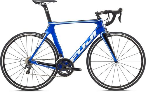 Comprar Bicicleta de carretera Fuji Transonic 2.3 2018