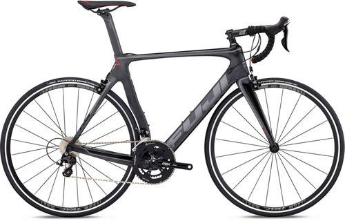 Comprar Bicicleta de carretera Fuji Transonic 2.5 2018