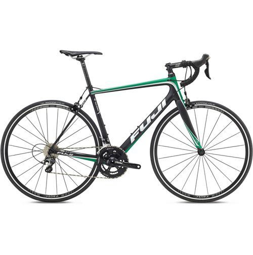 Comprar Bicicleta de carretera Fuji SL Team Replica 2018