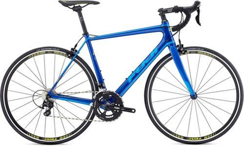 Comprar Bicicleta de carretera Fuji SL 3.3 2018