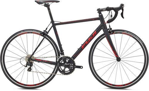 Comprar Bicicleta de carretera Fuji Roubaix 1.3 2018