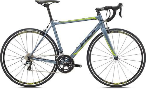 Comprar Bicicleta de carretera Fuji Roubaix 1.5 2018