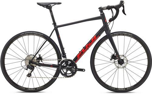 Comprar Bicicleta de carretera de disco Fuji Sportif 1.3 2018