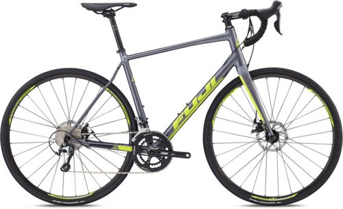 Comprar Bicicleta de carretera de disco Fuji Sportif 1.5 2018