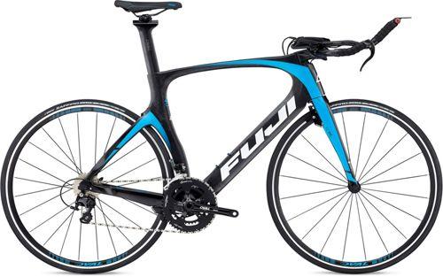 Comprar Bicicleta de carretera Fuji Norcom Straight 2.3 2018
