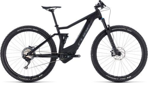 Comprar Bicicleta eléctrica Cube Stereo Hybrid 120 HPC Race 500 2018