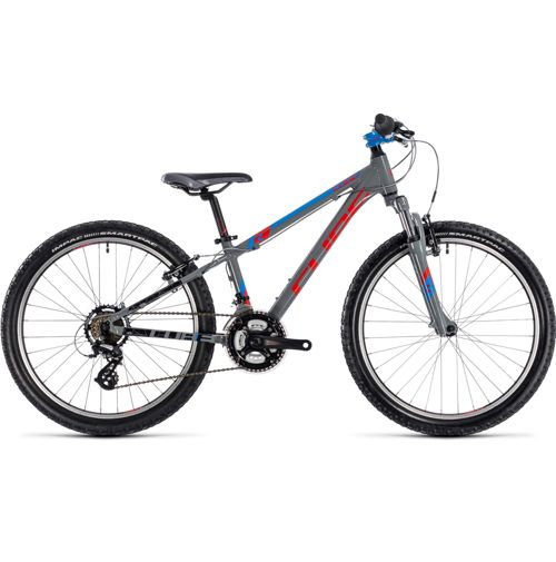 Picture of Cube Kid 240 Mountain Bike 2018