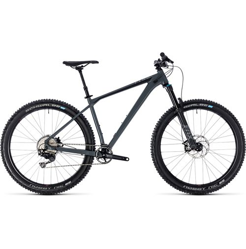 Comprar Cube Reaction TM 27.5 Hardtail Bike 2018