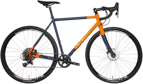 Comprar Bicicleta de carretera Verenti Substance II Apex1 Adventure 2017