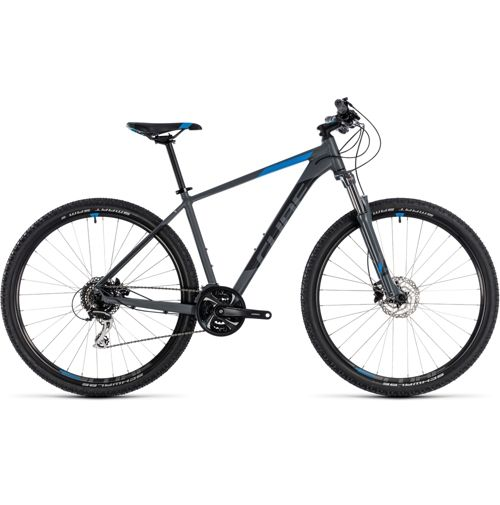 Comprar Cube Aim Race 29 Hardtail Bike 2018