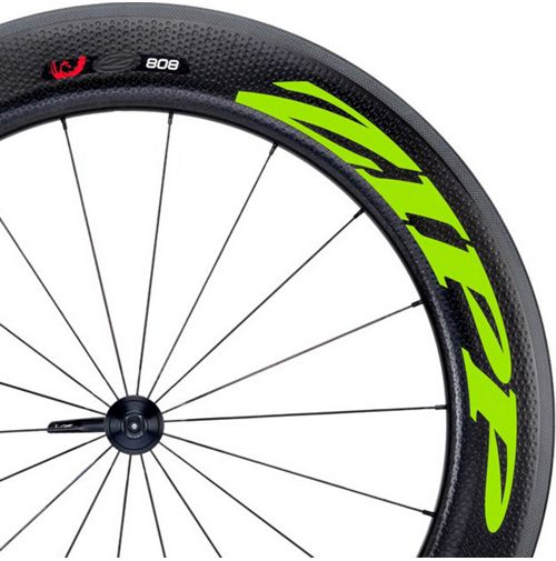 Zipp 808 decal set 2016 2018