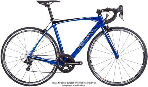 Comprar Bicicleta de carretera De Rosa Idol Caliper (Dura Ace - 2017) 2017