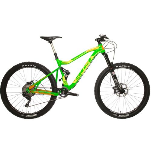 Picture of Wilier 903TRB XT Mountain Bike 2018