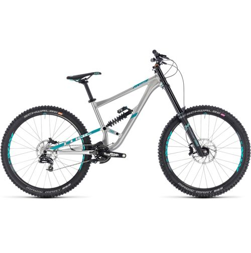 Comprar Cube Hanzz 190 SL 27.5 Suspension Bike 2018