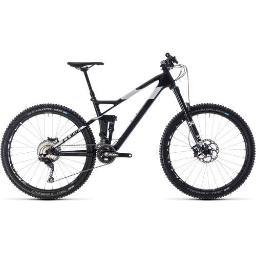 Comprar Cube Stereo 140 HPC SL 27.5 Suspension Bike 2018