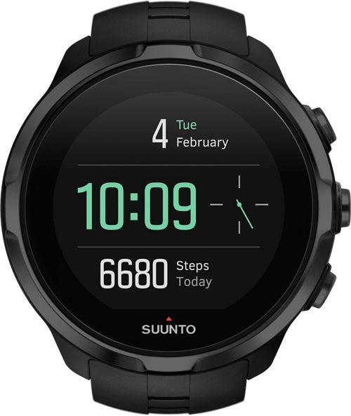 Comprar Reloj deportivo con pulsómetro Suunto Spartan 2017