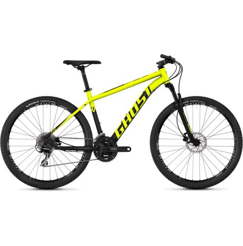 Picture of Ghost Kato 2.7 Hardtail Bike 2018