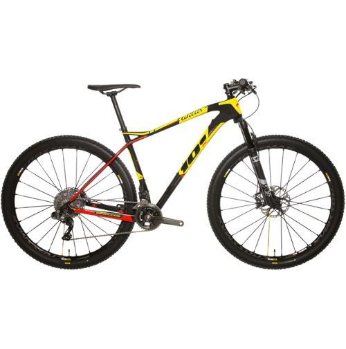 Picture of Wilier 101X XTR Di2 Mountain Bike 2018