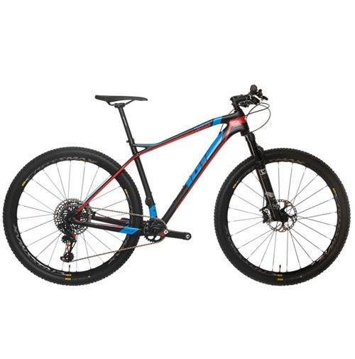 Picture of Wilier 101X Mountain Bike (Eagle X01) 2018