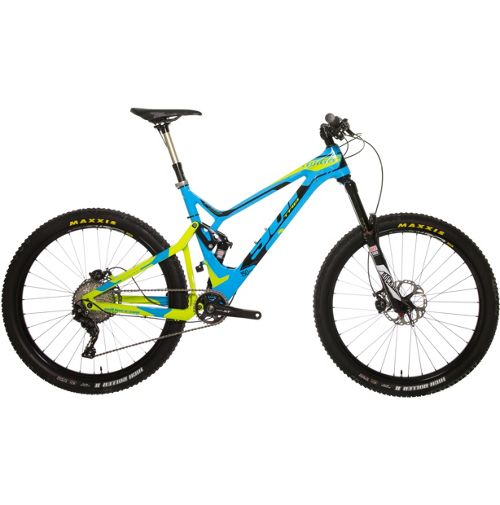 Picture of Wilier 901TRB Mountain Bike (XT) 2018