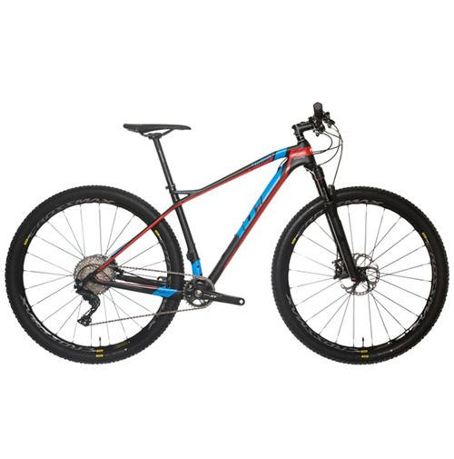 Picture of Wilier 101X Mountain Bike (XT) 2018