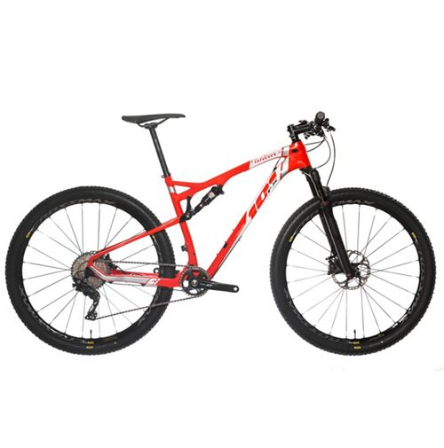 Picture of Wilier 101FX XT Mountain Bike 2018