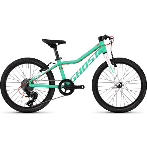 Picture of Ghost Lanao 1.0 Kids Bike 2018