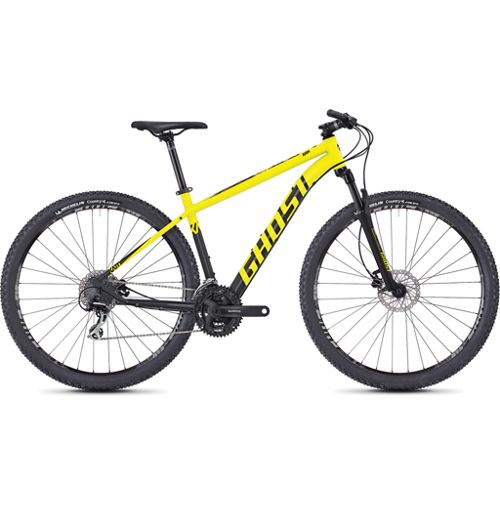 Picture of Ghost Kato 2.9 Hardtail Bike 2018