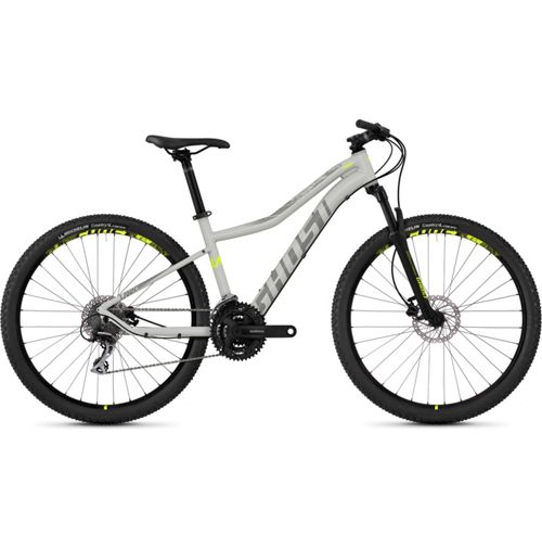 Picture of Ghost Lanao 2.7 Women's Hardtail Bike 2018