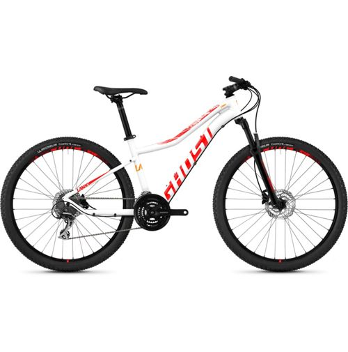 Picture of Ghost Lanao 3.7 Women's Hardtail Bike 2018