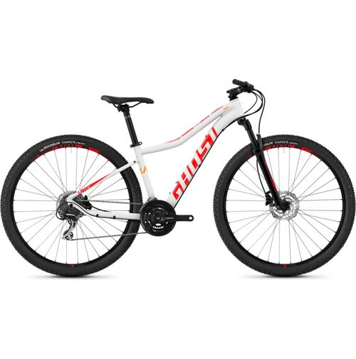 Picture of Ghost Lanao 3.9 Women's Hardtail Bike 2018