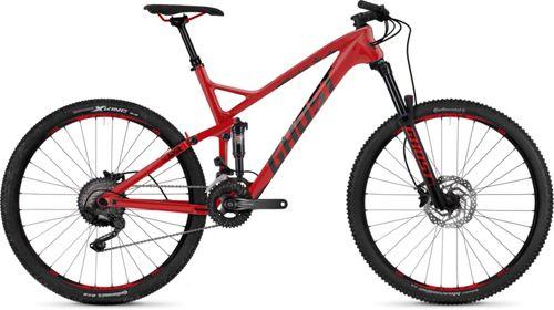 "Comprar Bicicleta de doble suspensión Ghost Slamr 3.7 27,5"" 2018"