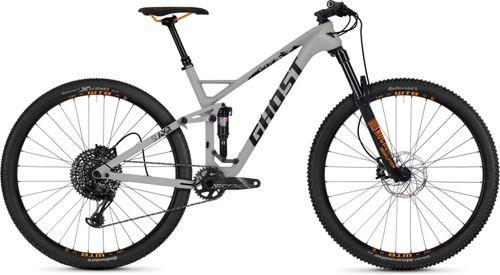"Comprar Bicicleta de doble suspensión Ghost Slamr 6.9 29"" 2018"
