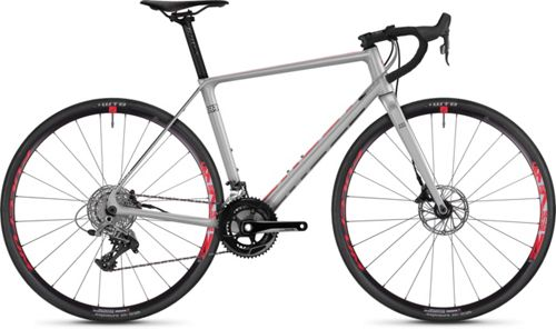 Comprar Bicicleta urbana Ghost Road Rage 4.8 2018