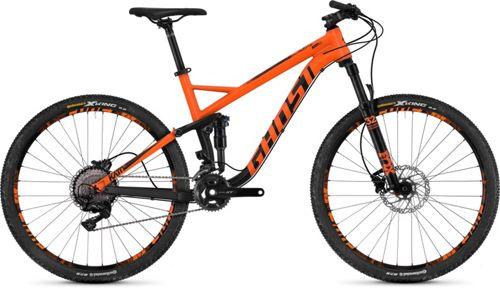 "Comprar Bicicleta de doble suspensión Ghost Kato 5.7 27,5"" 2018"