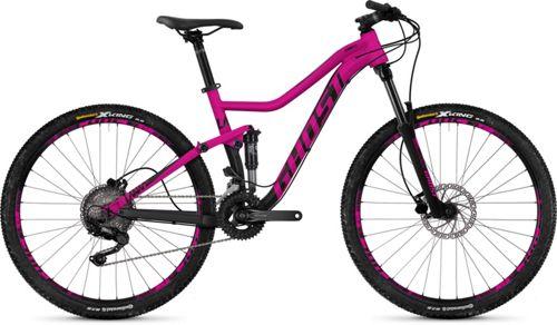 Comprar Bicicleta de doble suspensión de mujer Ghost Lanao 2.7 2018