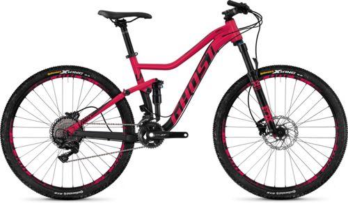 Comprar Bicicleta de doble suspensión de mujer Ghost Lanao 5.7 2018