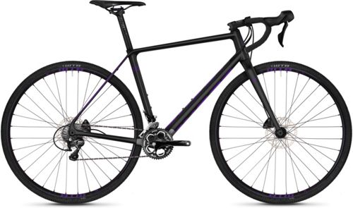 Comprar Bicicleta urbana Ghost Violent Roadrage 5.8 2018