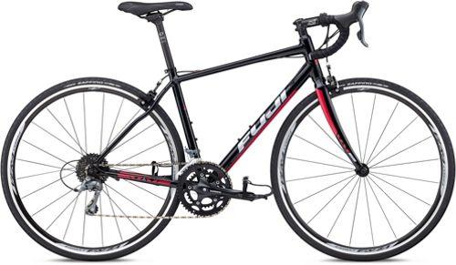 Comprar Bicicleta de carretera Fuji Finest 2.3 2018