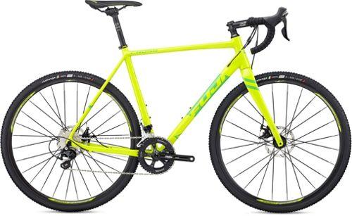 Comprar Bicicleta de carretera Fuji Cross 1.7 2018