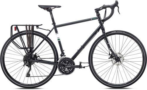 Comprar Bicicleta de carretera de disco Fuji Touring 2018