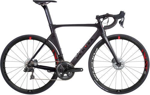 Comprar Bicicleta de carretera de disco De Rosa SK (Ultegra) 2018