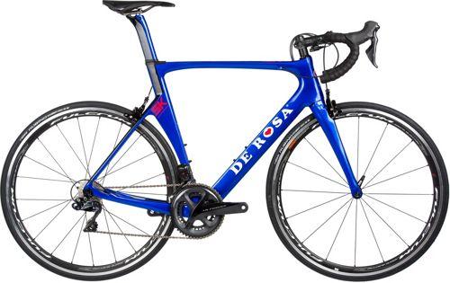 Comprar Bicicleta de carretera De Rosa SK (Ultegra Di2) 2018