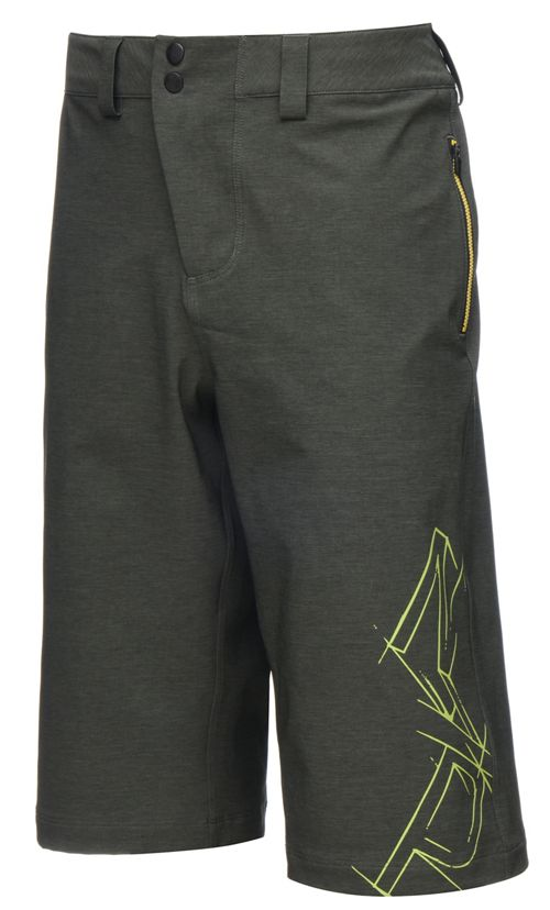 Comprar Pantalones cortos Nukeproof Blackline - NP SS18