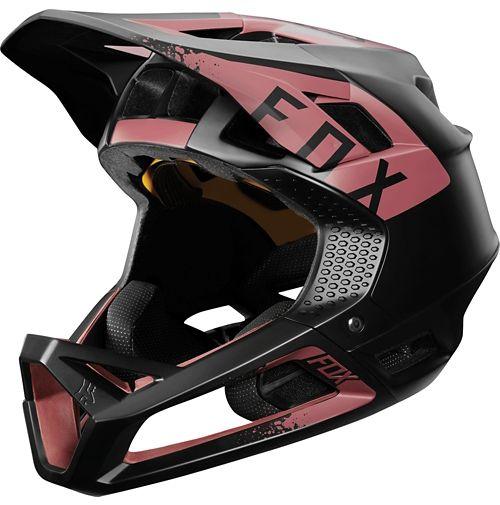 Comprar Casco de mujer Fox Racing Proframe Mink AW18