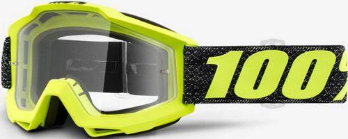 Comprar Máscara 100% Tresse (lente transparente) SS18