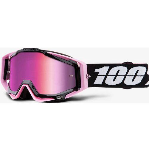 Comprar Máscara 100% Floyd (lente espejo rosa) SS18